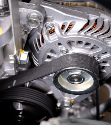 Coolant System Services
